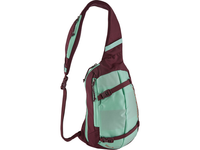 Patagonia Atom Sling Shoulder Bag 8l vjosa green